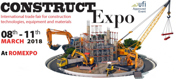 CONSTRUCT EXPO 2018